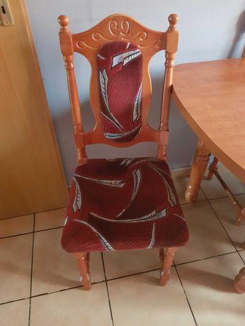 Sprzedam stół i 6 krzeseł