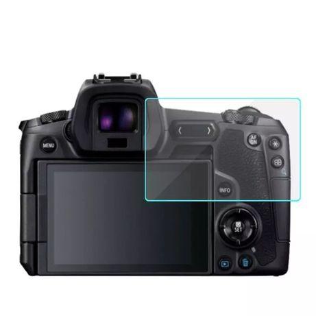Защитное стекло для Canon EOS R6, RP