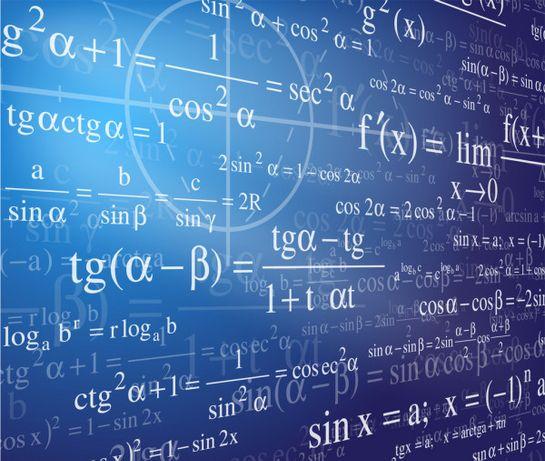 Korepetycje z matematyki, matematyka, szkoła podstawowa klasy 4-8