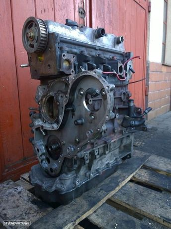 Motor FORD MONDEO IV 1.8L TDCi 100 CV - FFBA
