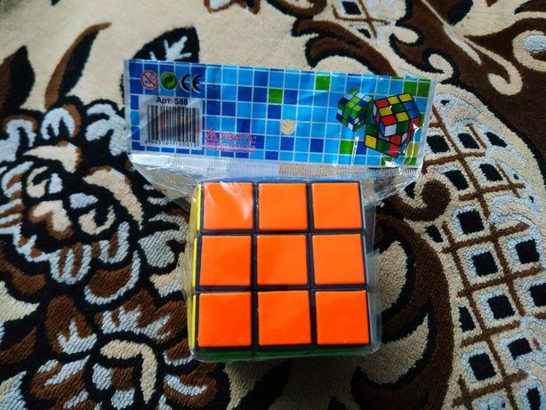 Кубик рубика.Новый.