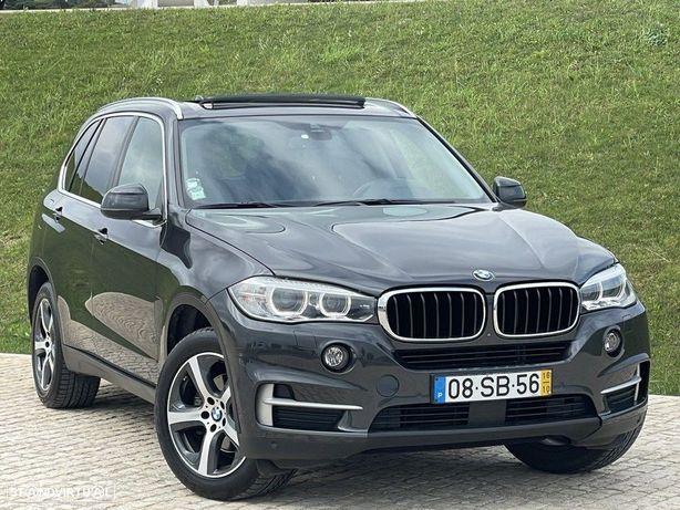 BMW X5 25dA X-DRIVE Sport Tecto 360º