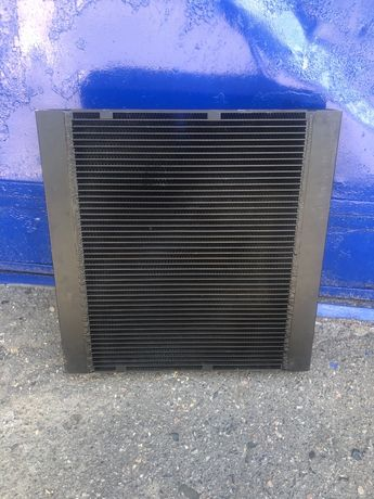 Радиатор jcb 30/905300