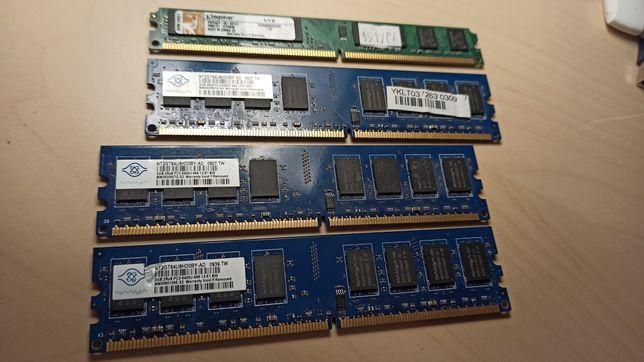 Memórias DDR2 6400