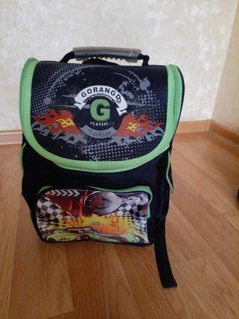 Рюкзак, портфель школьный