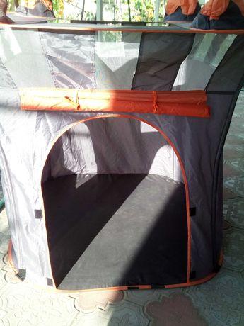 Домик игровой, замок, палатка детская