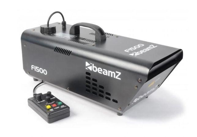 Wytwornica Dymu HAZER BeamZ F1500