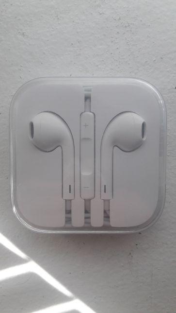 Airpods наушники Apple