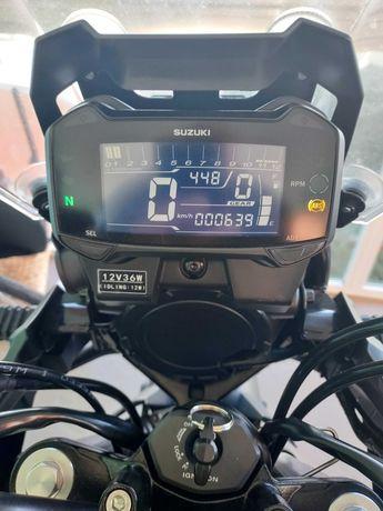 Suzuki V Strom 250cc