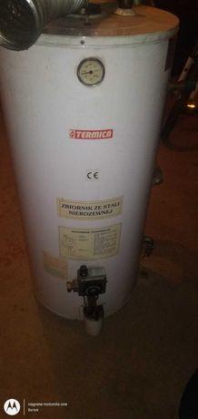 Gazowy Podgrzewacz wody termica