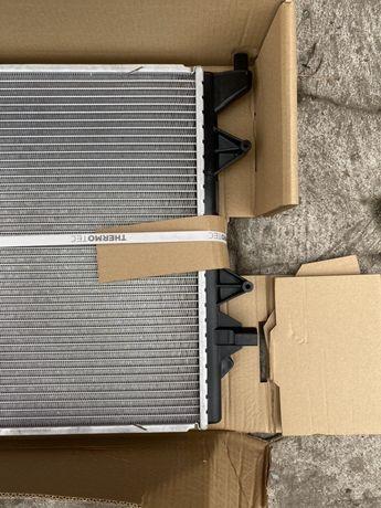 Радиатор охлаждения Jetta 6 1.4 tsi USA Passat b7 5K0121251S Джетта 6