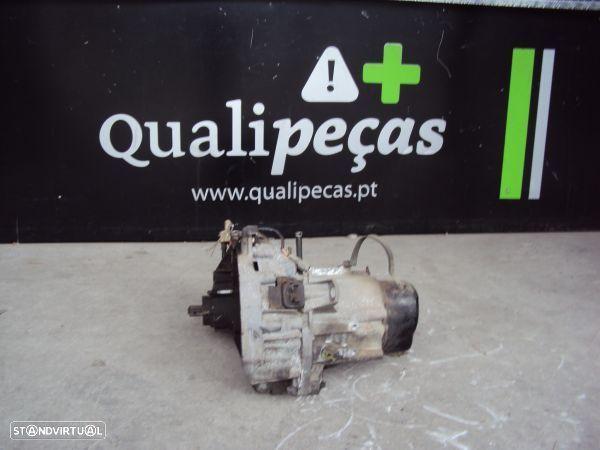 Caixa De Velocidades Renault Twingo I (C06_)