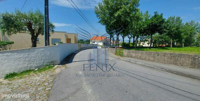 Terreno para construção de moradias individuais em Braga- Nogueiró