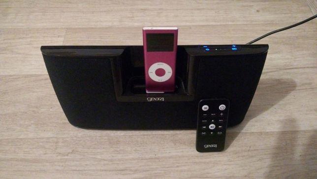 Stacja dokująca do iPoda/iPhone Gear 4