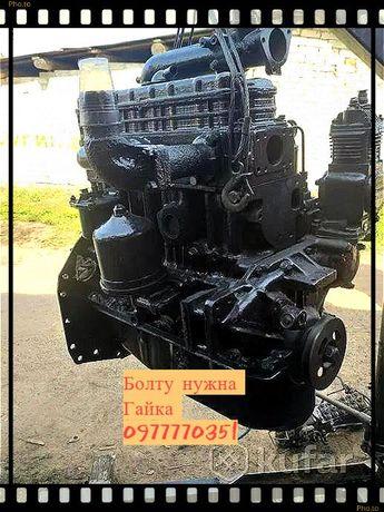 Д240 Д245 Двигатель МтЗ ЗиЛ ГаЗ