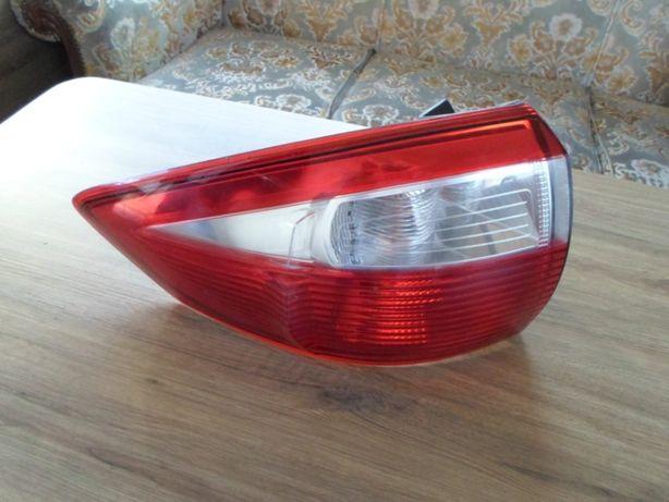Ford C-MAX II, - lampa lewy tył