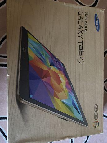 Vendo tablet Galaxy Tab S com avaria
