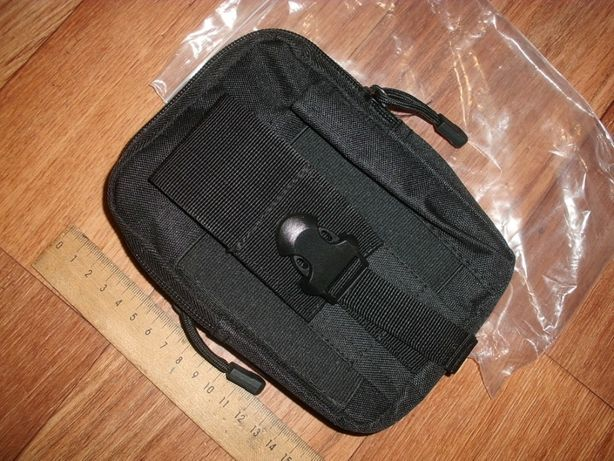 Поясная сумка для мужчин
