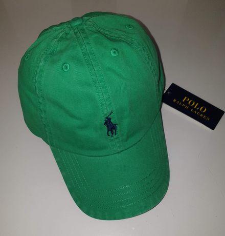 czapka Polo Ralph Lauren nowa oryginalna