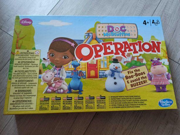 Gra Operacja