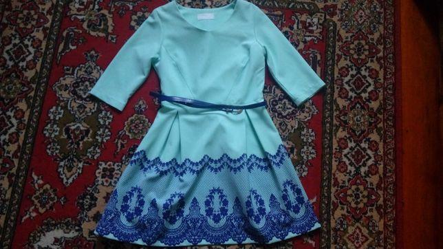 Плаття, сукня, вживана