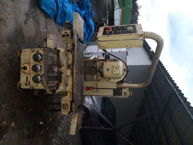 Frezarka CNC VEB schiffselektronik F-315