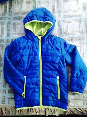 Дитяча курточка весна/осінь на 4-5 років