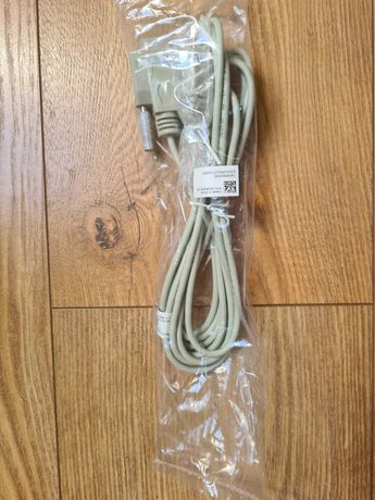 Kabel konsolowy Rj45-RS232