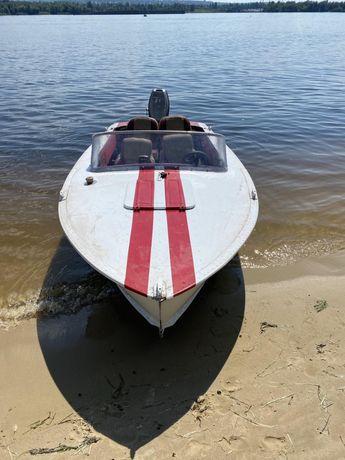 Лодка Прогрес 2М для отдыха и рыбалки