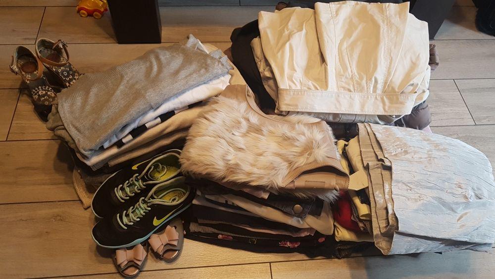 Sprzedam ubrania s/m Wronki - image 1