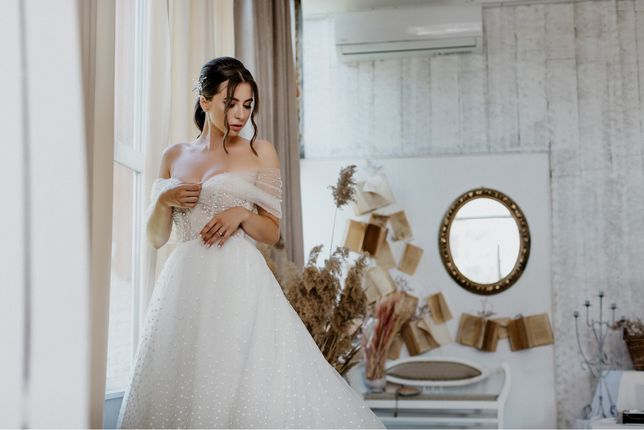 Весільна сукня Milla Nova