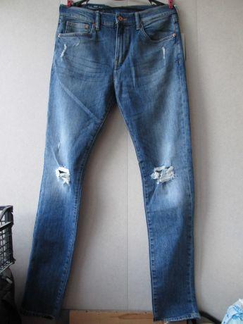 Новые джинсы H&M, р. 48