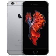 Vendo iphone 6s de 64 gb  cor cinzento +carregador novo +capa