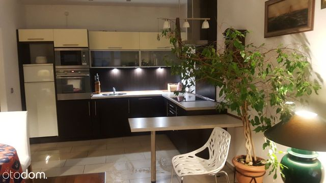 Mieszkanie, 46,60 m², Szczecin