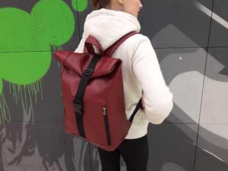 Универсальный рюкзак школьный, повседневный, спортивный, женский