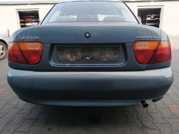zderzak tył tylny Mitsubishi Carisma I 95-99 sedan G48