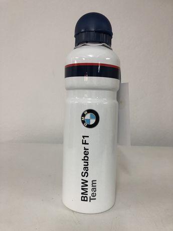 Garrafa agua alumilio BMW Sauber F1