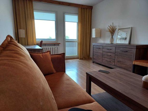 3 pokoje jednoosobowe w mieszkaniu K-ce os. Witosa wynajmę Studentkom