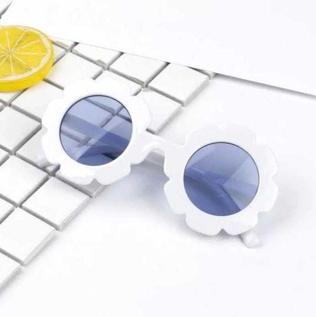 Стильні окуляри для дівчинки!