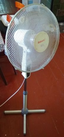 Продам вентилятор Сатурн