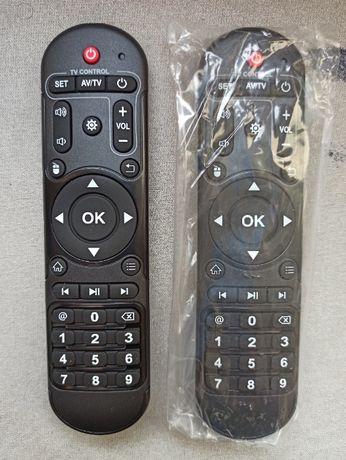 Controle Remoto para Box X96 Max Plus