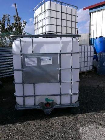 Contentor, Depósito, IBC, 1000 litros