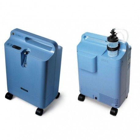 Koncentrator tlenu Philips Respironics Everflo wynajem od 49 PLN/doba