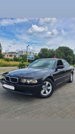 BMW 730d БМВ 730д