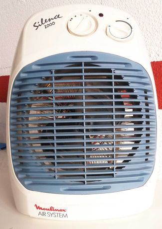 termoventilador moulinex