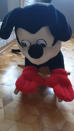 Myszka Miki na biegunach -Praktycznie Nowa