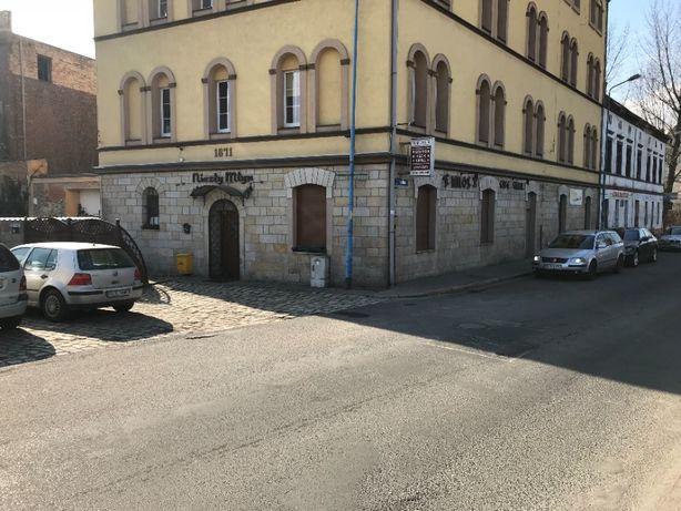 Lokal 62m Atrakcyjna Lokalizacja Dwa Wejścia