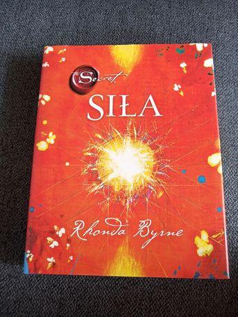 Siła Rhonda Byrne książka nowa