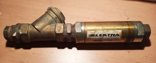 """Magnetyzer (odkamieniacz) wody ELEKTRA 3/4"""""""