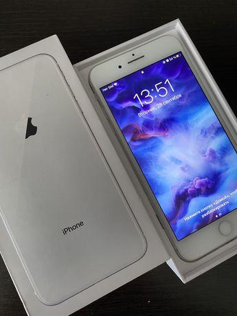 Продам iphone 8 plus как новый